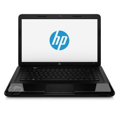 Affordable Student Laptop from HP Pavilion G6 Series