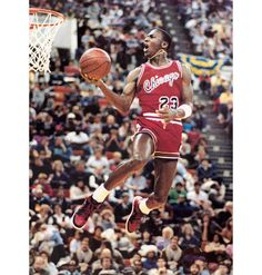 The Definitive Michael Jordan Photo Gallery