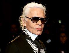 The Man behind Chanel   #KarlLagerfeld #Chanel