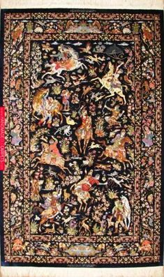 Most up-to-date Photo Persian Carpet motifs Popular Every city in Iran includes … – iranian carpet living room Diy Carpet, Modern Carpet, Rugs On Carpet, Beige Carpet, Cheap Carpet, Carpet Ideas, Hall Carpet, Carpet Trends, Persian Motifs