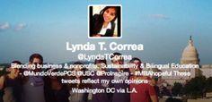 How to Twitter in 5.5 easy steps, by @lyndatcorrea #howto #twitter #socialmedia