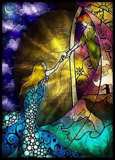 Off+to+Neverland+by+mandiemanzano.deviantart.com+on+@deviantART