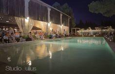 """2014 - Mas des Comtes de Provence - Jacqueline et Pierre - 110 ème mariage - S&S - Juillet 2014 Photographe """" Studio Julius"""" - Magali Ponce Alex"""