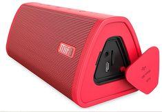 Wholesale Mini Bluetooth Speaker Portable Wireless Loud Speaker Sound System Stereo Waterproof Outdoor Speaker red From China Waterproof Bluetooth Speaker, Bluetooth Speakers, Bose Wireless, Big Speakers, Speaker Amplifier, Portable Speakers, Usb, Wireless Sound System, Audio Crossover