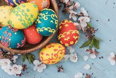 easter eggs from Postallove