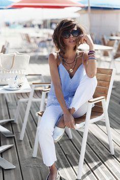 THE SUMMER EXPEDITION - Les babioles de Zoé : blog mode et tendances, bons plans shopping, bijoux
