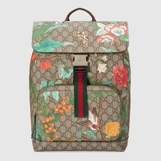 8e8e512ad4fb Gucci Official Site – Redefining modern luxury fashion. Supreme  BackpackGucci ...