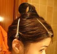 toga pelo - yo me la hacia todas las noches para mantener el pelo liso