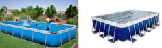 Portable Pool Replacement Liners