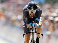 Team Sky | Pro Cycling | Tour of California | Latest News | Tour of California stage two gallery