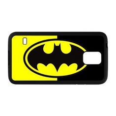Batman  logo  Samsung Galaxy S5 case