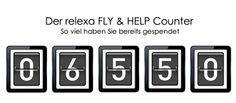 Das große Projekt der relexa hotels. Gemeinsam mit der Stiftung voin Reiner Meutsch -  FLY & HELP -  wollen wir gemeinsam mit eurer Hilfe eine Schule in Myanmar bauen. Seid ihr dabei?
