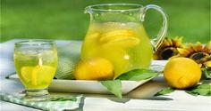 Why We Should Drink Lemon Water In The Morning Time. Drink Lemon Water In The Morning Time. benefits of lemon water Detox Drinks, Healthy Drinks, Get Healthy, Healthy Recipes, Easy Recipes, Healthy Juices, Amazing Recipes, Eating Healthy, Healthy Cooking