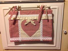 Un preferito personale dal mio negozio Etsy https://www.etsy.com/it/listing/262280583/copri-forno-in-tessuto-cotone-e-dettagli