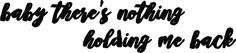 Shawn Mendes - There's Nothing Holding Me Back Shawn Mendes Songs, Twitter Headers, Hold Me, Marie, Lyrics, Baby Boy, Wallpapers, Stickers, Musica
