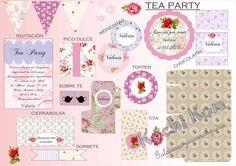 """Gráfica """"Tea Party"""", 36 años"""