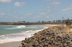 Hotéis em Fortaleza, ceará