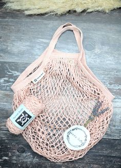 Organic Cotton Produce Bags, Organic Cotton String Bags and Handmade Baskets for sustainable, eco-friendly & plastic-free Shopping Reusable Shopping Bags, Reusable Bags, Crochet Market Bag, Stainless Steel Straws, Produce Bags, String Bag, Coton Biologique, One Bag, Cotton String