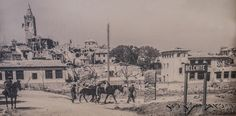 Forgotten And Magic Places: Belchite: Pueblo Viejo