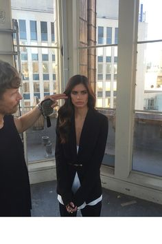 Behind the Scenes of Kookais Autumn Winter 16 Campaign - Image 7