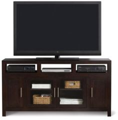 "Hudson 62"" Console 