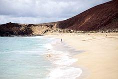 Artikel zu Lanzarote & La Graciosa: Tausche Herbst gegen Sommer #Spanien #Lanzarote #travel #Urlaub #Reise