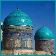 Uzbekistan   Insolit viajes