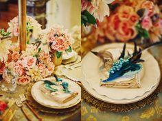 Ideas originales y nuevas tendencias a la hora de decorar tu boda, que pueden lucir preciosas con la ayuda de buenos profesionales. Dale tu propio sello a tu boda.