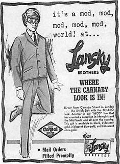 150 best lansky bros images 1959 cadillac antique cars mississippi 1929 DeSoto Car 60s men s fashion mens fashion carnaby street vintage advertisements vintage ads