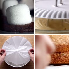 These 5 Genius Baking Hacks Are Gonna Change Your Life-These 5 Genius Baking Hacks Are Gonna Change Your Life 5 ingeniosos hacks de repostería - Baking Tips, Baking Recipes, Baking Hacks, Dessert Recipes, Baking Secrets, Baking Videos, Bread Baking, Baking Soda, Cupcakes