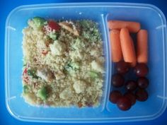 healthy/low cost lunch ideas!