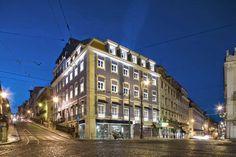 Marta DecoYcina: HOTEL BOUTIQUE LX EN LISBOA