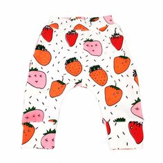 Baby%27s%20Sweet%20Strawberry%20Printed%20Wide%20Waistband%20Cotton%20PP%20Pants%2FBottom%20%28Unisex%29%2C%2043%25%20discount%20%40%20PatPat%20Mom%20Baby%20Shopping%20App
