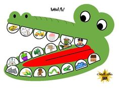 Free! Croc Dentist fun!