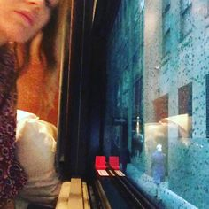 """Waking up, looking out the tour bus window listening to brilliant church bells and basking in the smell of soft pretzels...THATS the moment I realize '""""Oh shit! I'm playing Radio City Music Hall tonight!"""" #radiocitymusichall #NYC #falltour #party #GracePotter #MagicalMidnightRoadshow"""