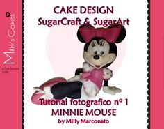 Minnie Mouse Picture Tutorial