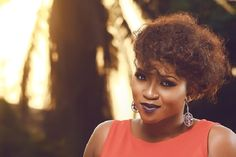 OMG! Waje SLAYING in new photos – she's stunning here! (See Photos)