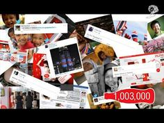 ▶ COCA COLA - A MILLION REASONS TO BELIEVE IN THAILAND - CASE STUDY - YouTube