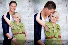 Megan and Josh Maternity Session – Utah Maternity Photographer » Dustin Izatt Photography
