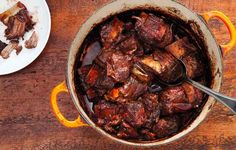 Red Wine Braised Short Ribs | 18 One-Pot Dinners You Can Make In A Dutch Oven