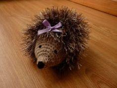 heidi hedgehog (5) horgolt süni magyar fordítással