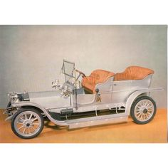 Science Museum Postcard Rolls Royce Silver Ghost Motor Car [model] Listing in the Car,Road,Transportation,Postcards,Collectables Category on eBid United Kingdom | 166503155
