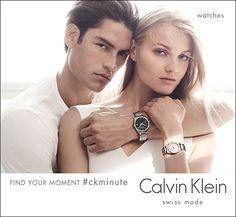 Ontdek de prachtige sieraden en horloges van Calvin Klein.   Bekijk hier meer:  http://goo.gl/vKTpYK