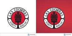 Diseño de marca para nuevo espacio cultural del Puerto de Huelva.