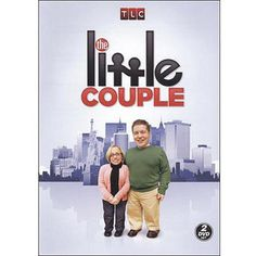 The Little Couple *  I never watch reality shows, with this exception!  What an inspiration and class act this couple is. and those 2 adorable adopted children!