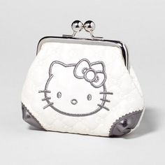 Hello Kitty Chic Coin Purse