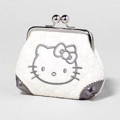 Hello Kitty Chic Coin Purse