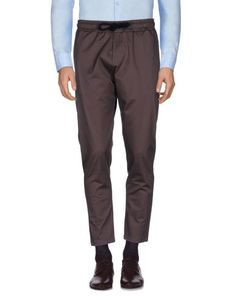 DONVICH Men's Casual pants Khaki S INT