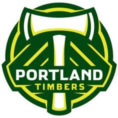 Portland Timbers Soccer Team :)