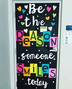 New Classroom Door Kindness Bulletin Boards Ideas Creative Bulletin Boards, Classroom Bulletin Boards, New Classroom, Classroom Design, Classroom Displays, Classroom Themes, Classroom Organization, Bulletin Board Ideas For Teachers, Kindness Bulletin Board